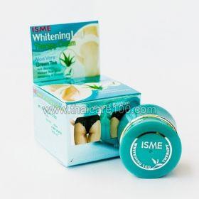 Отбеливающий крем для интимных зон Isme Whitening Leg Therapy Cream