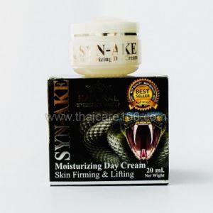 Дневной крем с змеиным ядом Syn-Ake Moisturizing Firm&Lift Day Cream