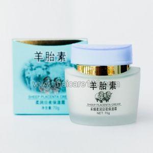 Увлажняющий крем с овечьей плацентой Sheep Placenta Moisturizing Cream