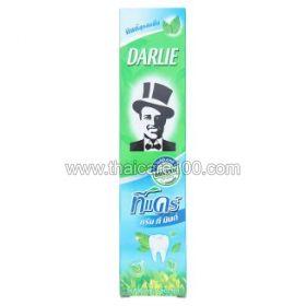 Darlie Tea Care Green Tea Mint с зеленым чаем и мятой (160 гр)