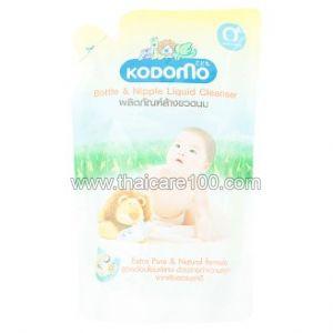 Очищающее средство для мытья бутылок и сосок Kodomo