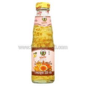 Кисло-сладкий сливовый соус Pantai Norasingh Plum Sauce