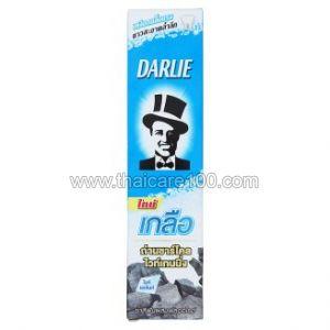 Отбеливающая зубная паста с минеральной солью Darlie (140 гр)