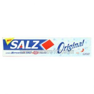 Зубная паста с гималайской солью Lion Salz Herbal active toothpaste