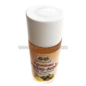 Натуральное лечебное масло для ухода за кожей головы на основе экстракта Эмболики