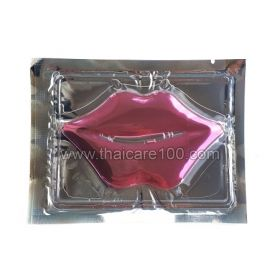 Маска для губ Belov с красным вином и коллагеном (10 шт)