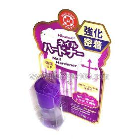 Закрепитель цвета для лака Daiso Nail Hardener Stronger