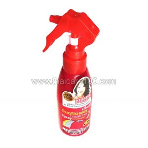 Лечебный спрей для волос с Кератиновым протеином Caring Treatment Spray