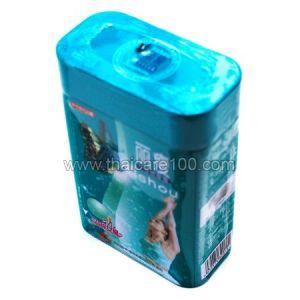 Тайские капсулы для похудения Лишоу Усиленный курс в твердой упаковке