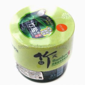 Восстанавливающая маска для волос на основе бамбука и масла Ши  Кoraph Professional Hair Mask  Bamboo Extract Perfume