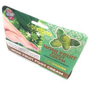 Крем для ног в ассортименте Mango Foot cream от Nature Republic