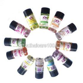 Набор натуральных арома-масел для ароматерапии Sritana Aroma oil