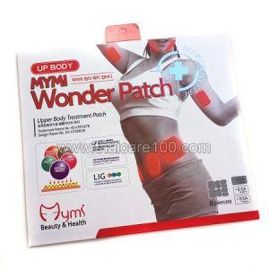 Пластырь для похудения Mymi Wonder Patch Up Body для области талии, рук, лица