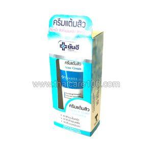 Крем для лица против акне Yanhee Acne Cream