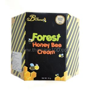Крем для лица на основе дикого меда Forest Honey Bee Cream
