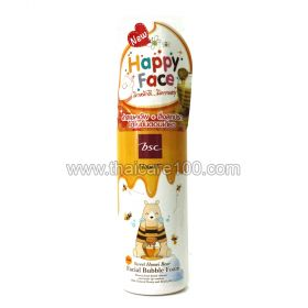 Bubble Cleanser with Honey BSC Honei V