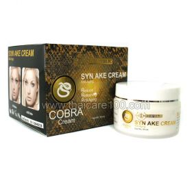 Syn-Ake Intensive Cobra Cream Anti-Aging Face Cream with Snake Venom Peptides