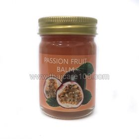 Бальзам для массажа с маракуйей Passion Fruit Balm