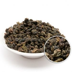 Молочный Улун Milk Oolong Tea