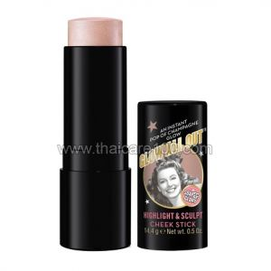 Хайлайтер Soap & Glory Glow All Out Highlight & Sculpt Cheek Stick