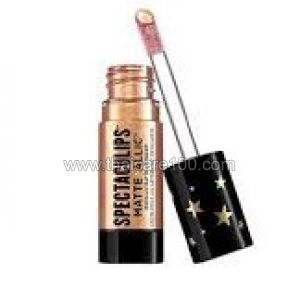 Матовая помада Soap & Glory Spectaculips Matte Alllic Metallic Matte Lip Cream # Gold Dust