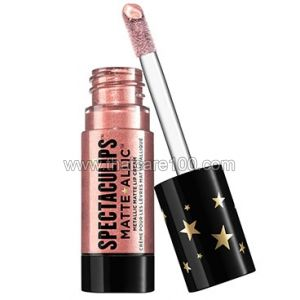 Матовая помада Soap & Glory Spectaculips Matte Alllic Metallic Matte Lip Cream # Pink Charming