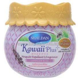 Room repellent from mosquitoes and midges with the scent of Lavender Shaldan