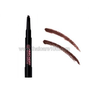 Карандаш+гель фиксатор Soap & Glory Archery 2-in-1 Brow Sculpting Crayon & Setting Gel
