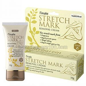 Крем от растяжек Finale Stretch Mark Removal Cream