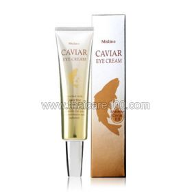 Mistine Caviar Eyes Cream Eye Cream with Black Caviar Extract