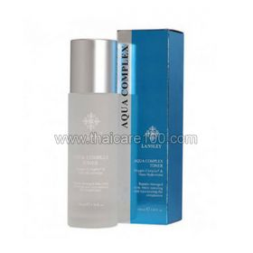 Moisturizing Toner Lansley Aqua Complex Toner Beauty Buffet
