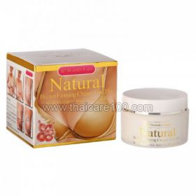 Natural Breast Firming Cream For 35+