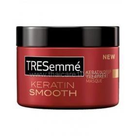 Mask with keratin TRESemmé Keratin Smooth Masque