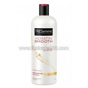 Conditioner with keratin TRESemmé Keratin Smooth Hair Conditioner (480 ml)