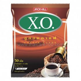 Кофейные конфеты X.O. Candy Coffee Flavor Jack & Jill