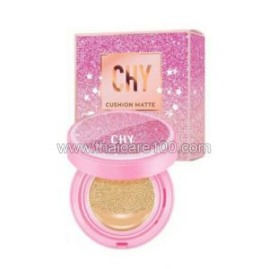 Кушон Chy Cushion Matte SPF 50 PA++
