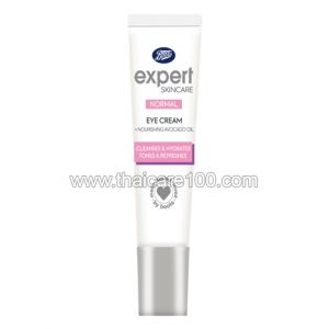 Крем для глаз с маслом авокадо Boots Expert Normal Eye Cream