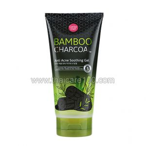 Гель против акне Cathy Doll Bamboo Charcoal Anti Acne