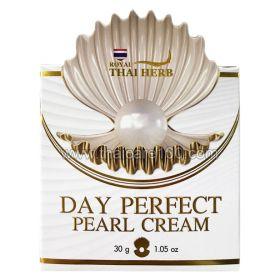 Perfect day cream with pearl extract Day Perfect Pearl Cream