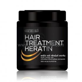 Keratin Hair Cream Carebeau Hair Treatment Keratin