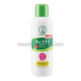 The two-phase lotion-tonic Mentholatum Acnes Medicated Powder Lotion
