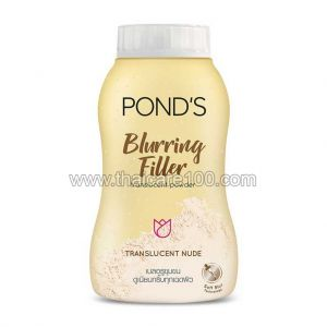 Люминесцентная пудра Ponds Blurring Filler Trans Lucent Powder