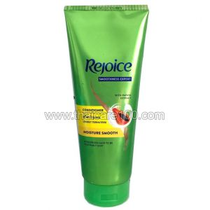 Кондиционер с экстрактом папайи Rejoice Soft & Smooth для жестких волос