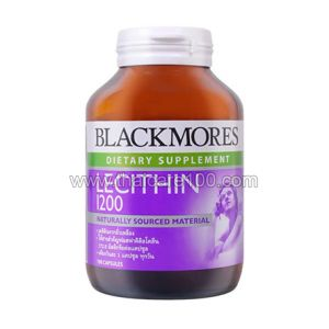 Лецитин Blackmores Lecithin Dietary Supplement 1200mg