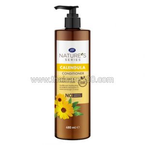 Кондиционер с календулой и маслом макадамии Boots Nature's Series Calendula Conditioner