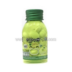Cooling dragee Green Apple Cooling Green Apple