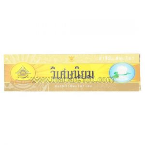Тайская зубная паста с травами Viset-Niyom Herbal Toothpaste