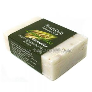 Релаксационное мыло с лемонграссом Narda Relaxation Soap