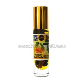 Mango Thai Herb Mango Oil Inhaler