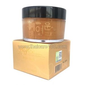 Крем-маска Gold Collagen Water Drops Face Mask